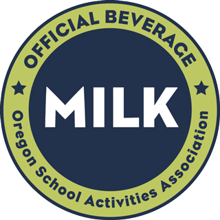official beverage milk osaa